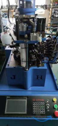 Чулочно-носочные машины JinHao