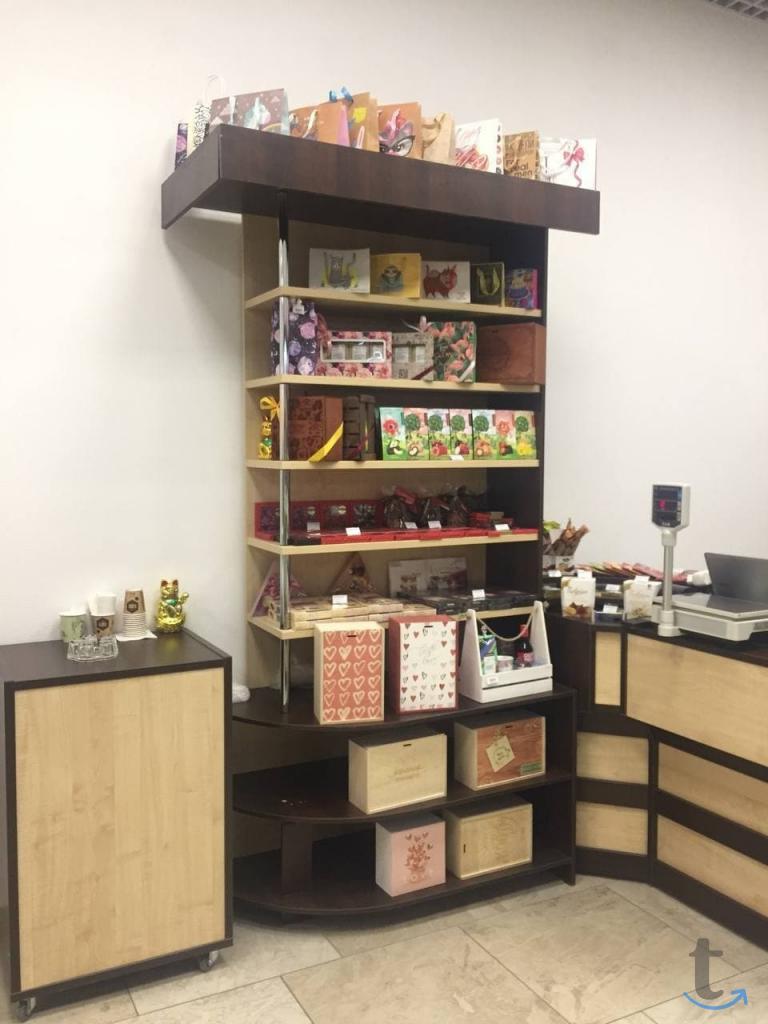 Gutenberg чай, кофе, подарки