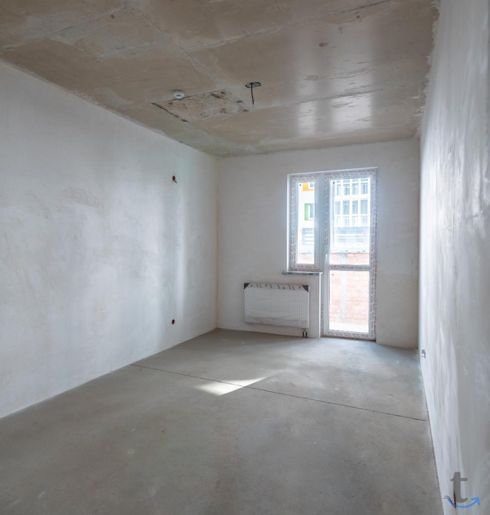 1 комнатная квартира, ул. им. Даниила Смоляна