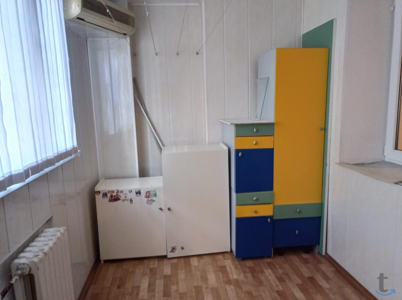 4 комнатная квартира, пр-кт Чекистов