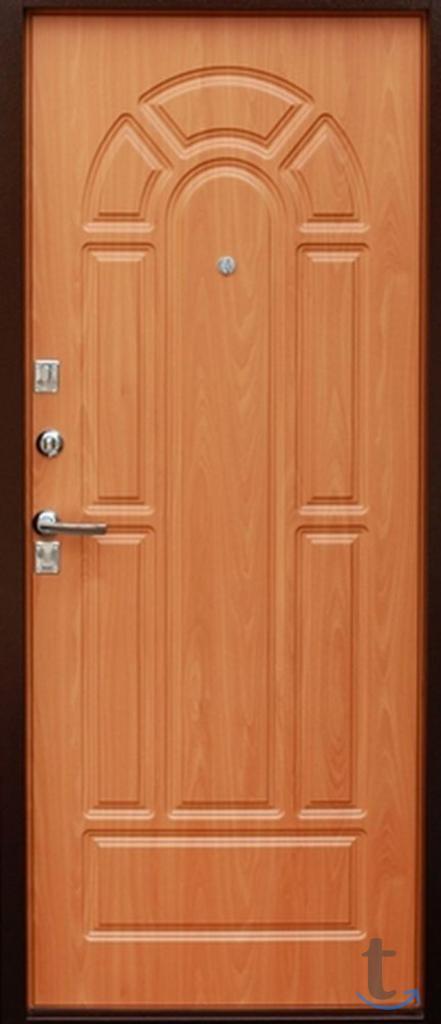 Входная стальная дверь  |«Мир Окон»