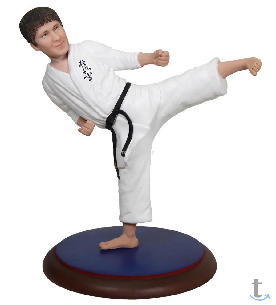 Детский тренер по каратэ Kyokush...
