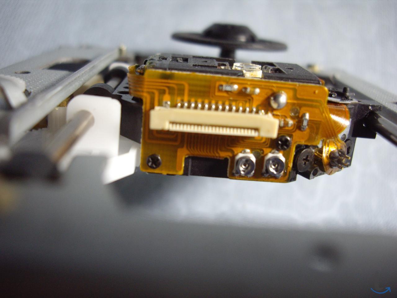 Лазерная головка SF-HD60