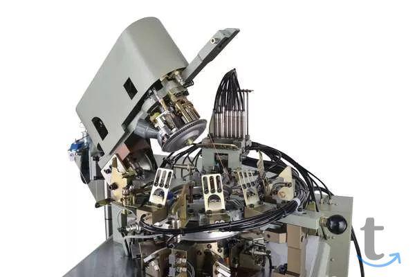 Чулочно-носочные машины Weknit