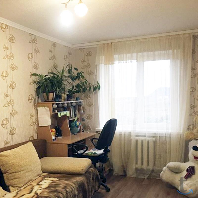 Двухкомнатная квартира 44 кв.м