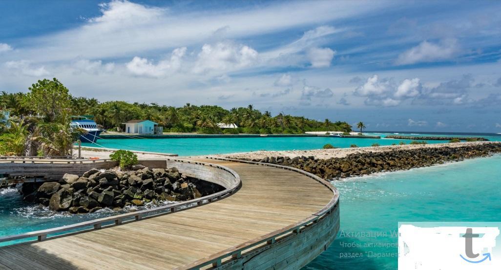 Продаются отели на Мальдивах