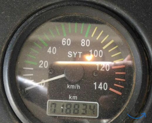Автокран Zoomlion QY30V  -Грузоп...