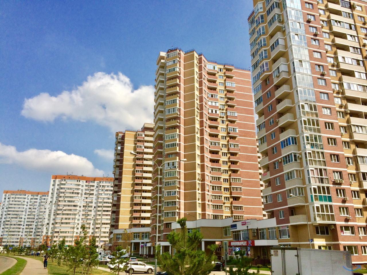 2х к.кв с панорамным видом на ул. 40 лет Победы