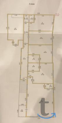 Коммерческое здание 465 м2 в Цен...