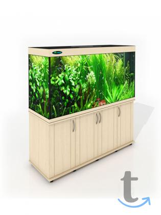 ZelAqua аквариумы и террариумы в...