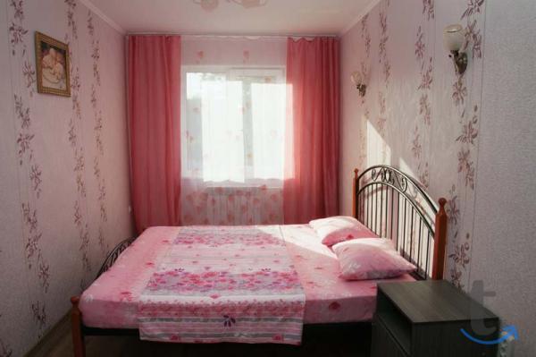 Уютная 2-х комнатная квартира кл...