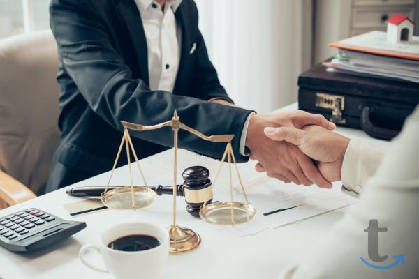 Правовая помощь. Юрист
