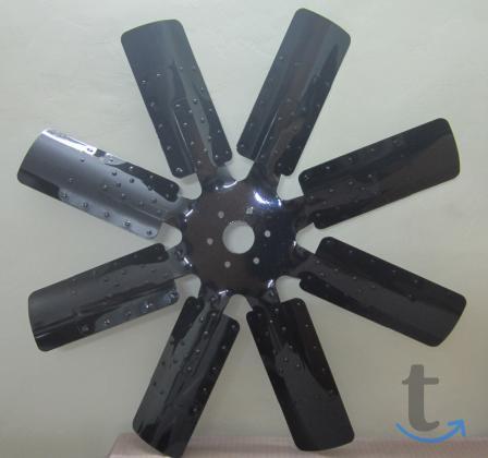 Крыльчатка вентилятор