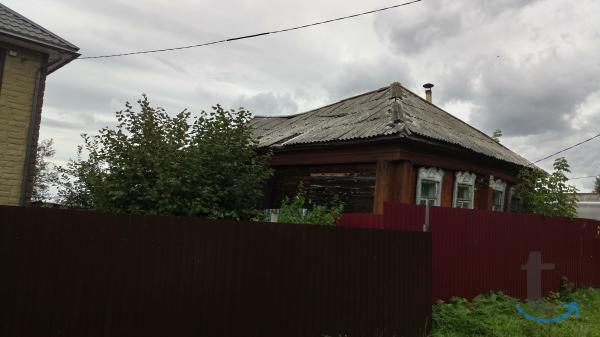 Продаю дом в Подмосковье
