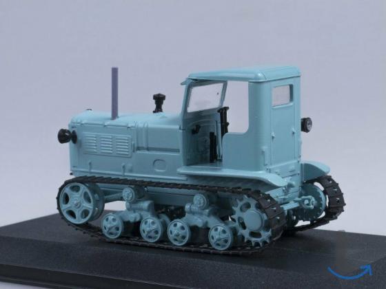 Модель Трактор СХТЗ-НАТИ