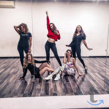 Объявление: Танцы для девуш.. - Новороссийск