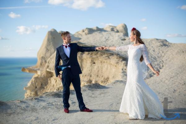 Свадебный танец (постановка) Нов...