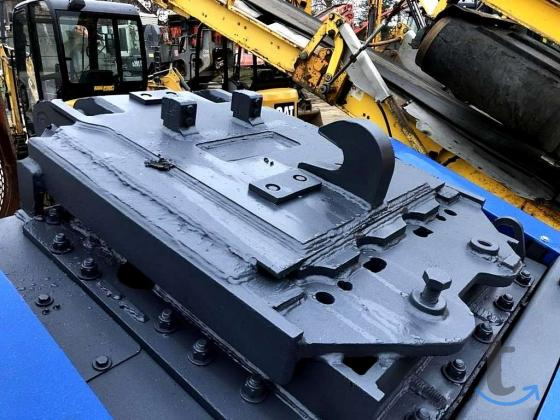Дробильный ковш BF 120, 1340 м/ч...