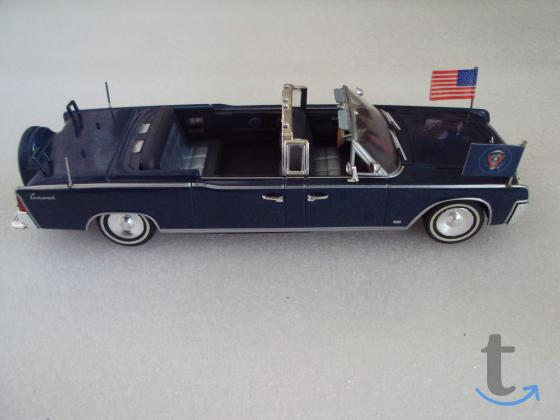 Lincoln Continental Limousine SS...
