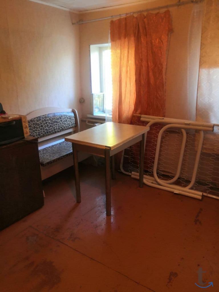 Продаётся часть дома в Центральном районе(район ВГУ)