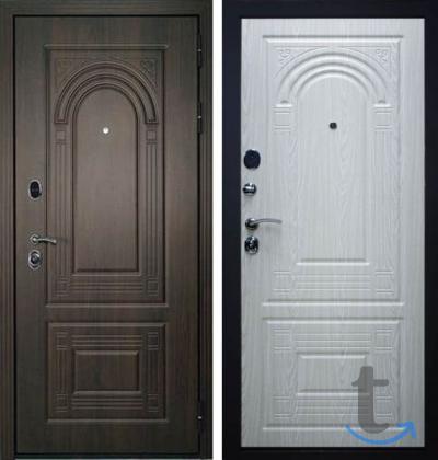 Входные стальные двери - Чувашия...
