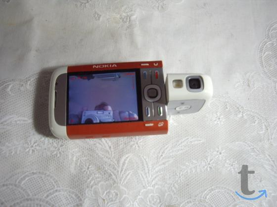 Смартфон Nokia 5700 XpressMusic