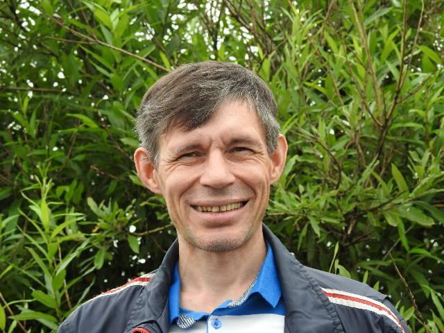 Александр Литвин